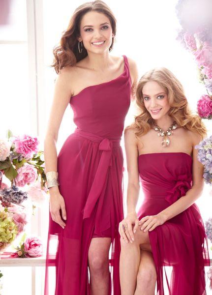 vestidos sueltos de gasa