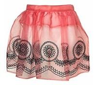 faldas cortas casuales