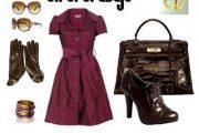 Vestidos y accesorios de moda