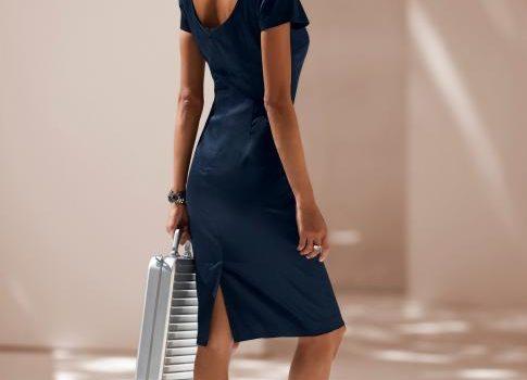 vestidos sexys para la oficina