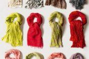 Nuevos accesorios y complementos de moda verano 2012