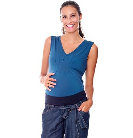 ropa de verano embarazadas