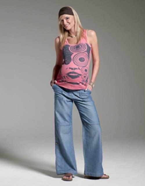 pantalones de maternidad