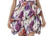 Vestidos de colección de verano 2012