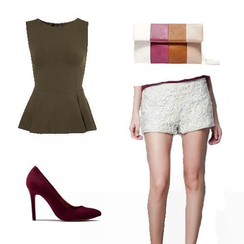 accesorios de moda 2012