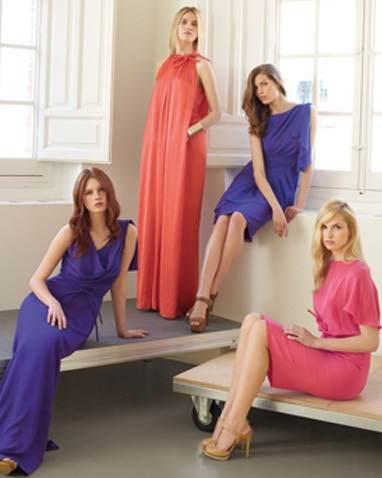 vestidos ingleses de moda