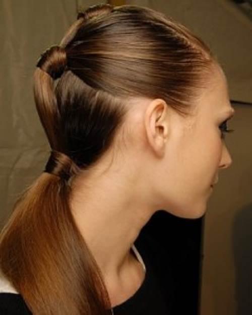 modelos de peinados sencillos