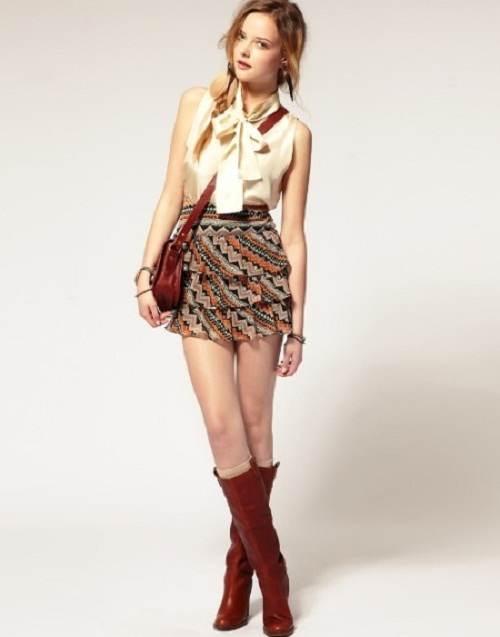 Image result for moda en faldas sexys