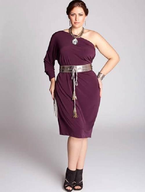 vestidos llamativos para gorditas