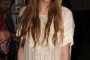 Peinados juveniles hippie
