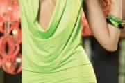 Modelos de vestidos sensuales de noche
