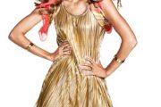 Vestidos de fiesta de verano, luce tus mejores modelos