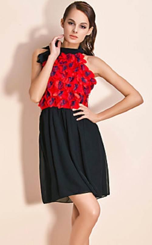 vestidos corcet