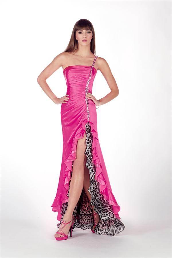 modelos de vestidos lindos y sencillos