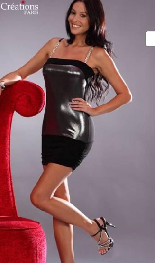 vestidos sensuales de fiesta
