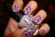 Diseños elegantes para uñas