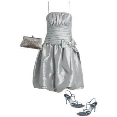 combinaciones de vestidos
