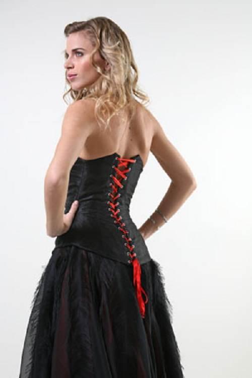 vestidos tradicionales de quince