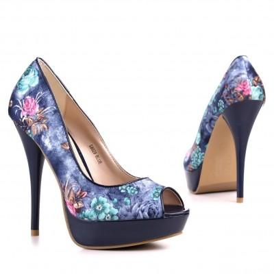 Modelosde zapatos altos de moda