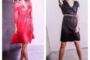 Vestidos y complementos básicos de moda