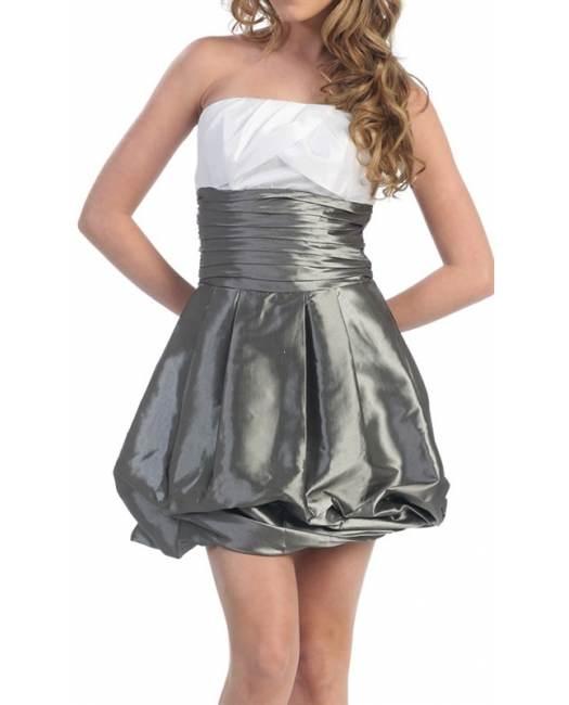 lindos vestidos juveniles
