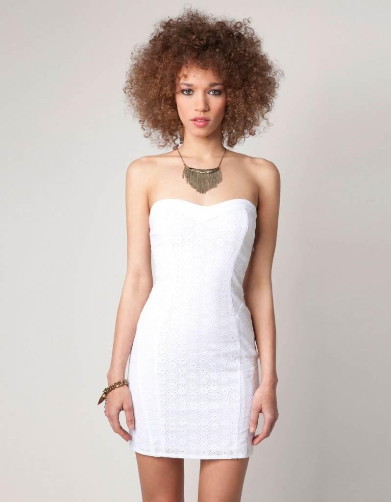 Vestidos simples para usarlo en el día