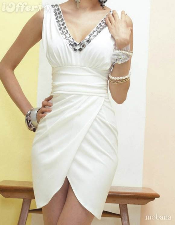 8f2b77c55 vestidos blancos de fiesta