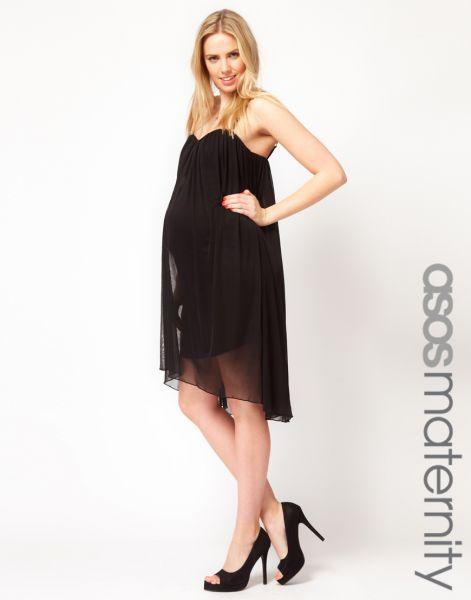 vestidos de diario embarazadas