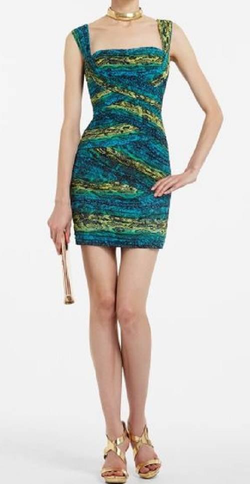 vestidos simples de diario