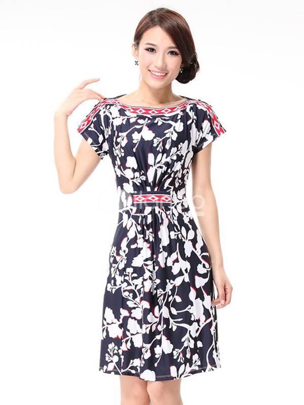 e549a45262ac2 vestidos informales de verano .