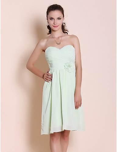 vestidos informales de verano