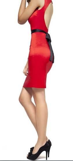 vestidos casuales 2013