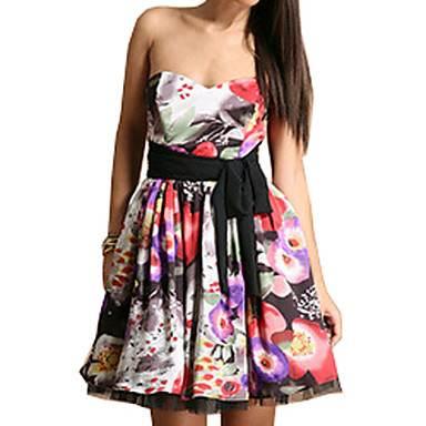 vestidos de diario