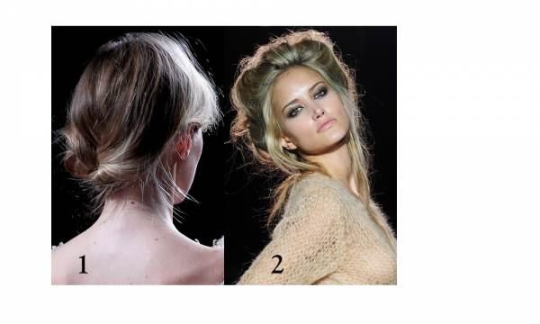 peinados con accesorios para novias
