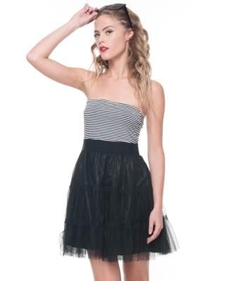 vestidos cortos informales
