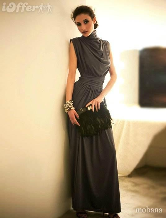 vestidos de gasa para fiestas