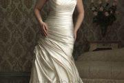 Vestidos tallas extras para novias