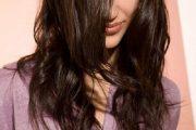 Tendencias de peinados de moda 2012