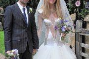 Vestido de boda para novias atrevidas