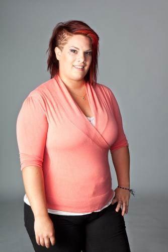 blusas estampadas gorditas