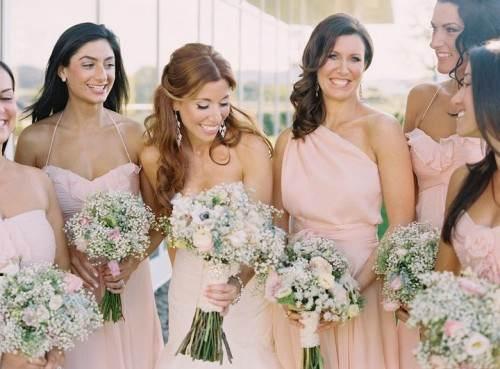 colores elegantes para bodas