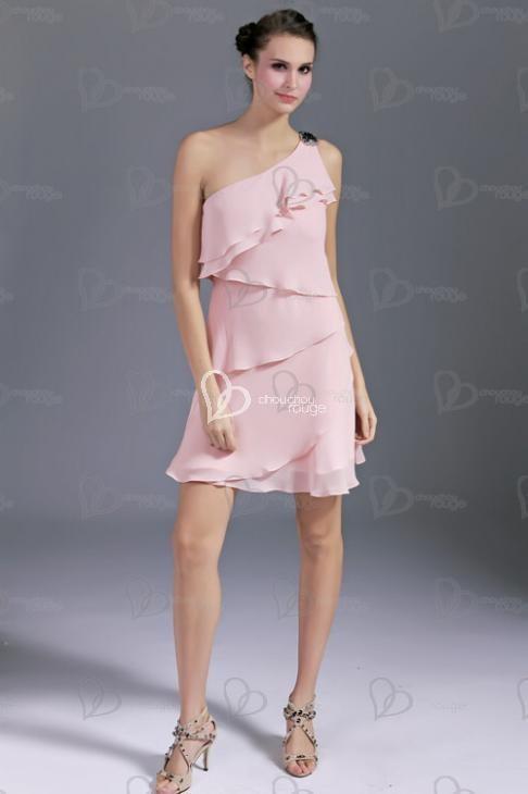 Modelos de vestidos sencillos para una fiesta