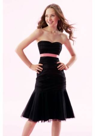 Elegantes y modernos vestidos cortos de fiesta