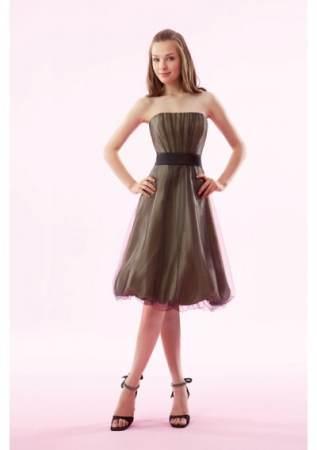 vestidos modernos de colores