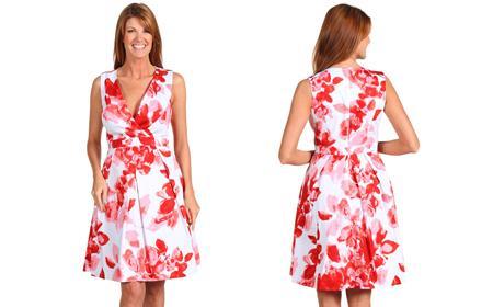 vestidos flores de verano