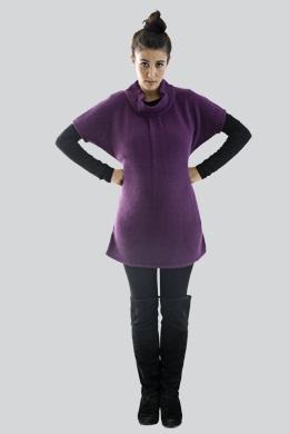 embarazadas de moda