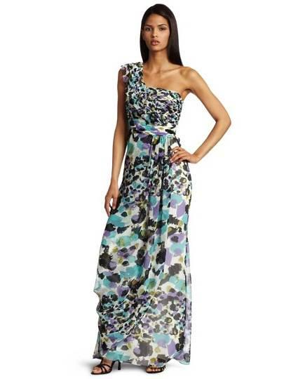 vestidos rayados casuales
