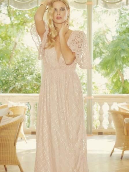 Luce moderna y casual: Vestidos casuales 2012