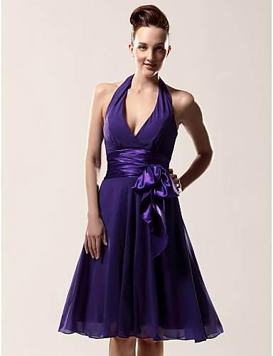 vestidos modernos para señoras