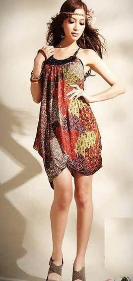 vestidos formales de moda